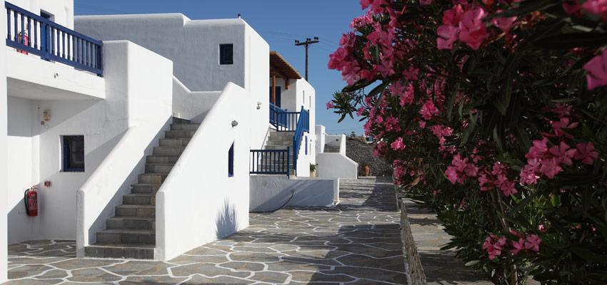 Grecia Mykonos Mykonos Town NEW AEOLOS 2