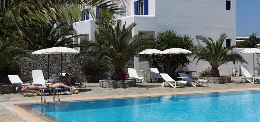 Grecia Mykonos Mykonos Town NEW AEOLOS 3