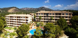 Spania Mallorca Paguera SUNNA PARK  HOTEL 1