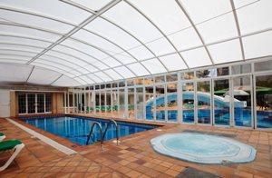 Spania Mallorca Paguera SUNNA PARK  HOTEL 4