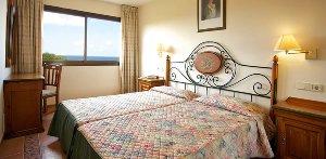 Spania Mallorca Paguera SUNNA PARK  HOTEL 5