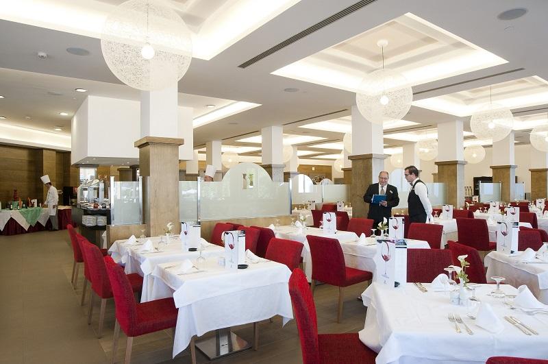 Spania Mallorca Cala Millor HIPOTELS CALA MILLOR PARK HOTEL 3