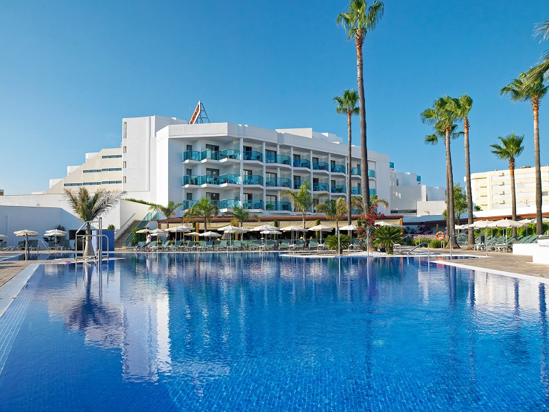 Spania Mallorca Cala Millor HIPOTELS CALA MILLOR PARK HOTEL 4