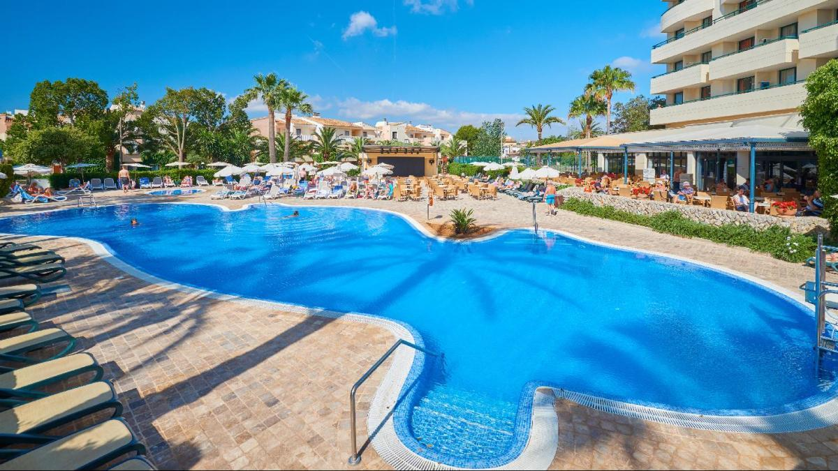 Spania Mallorca Sa Coma HIPOTELS MARFIL PLAYA 4