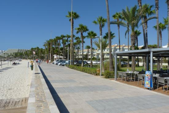 Spania Mallorca Sa Coma HIPOTELS MARFIL PLAYA 5