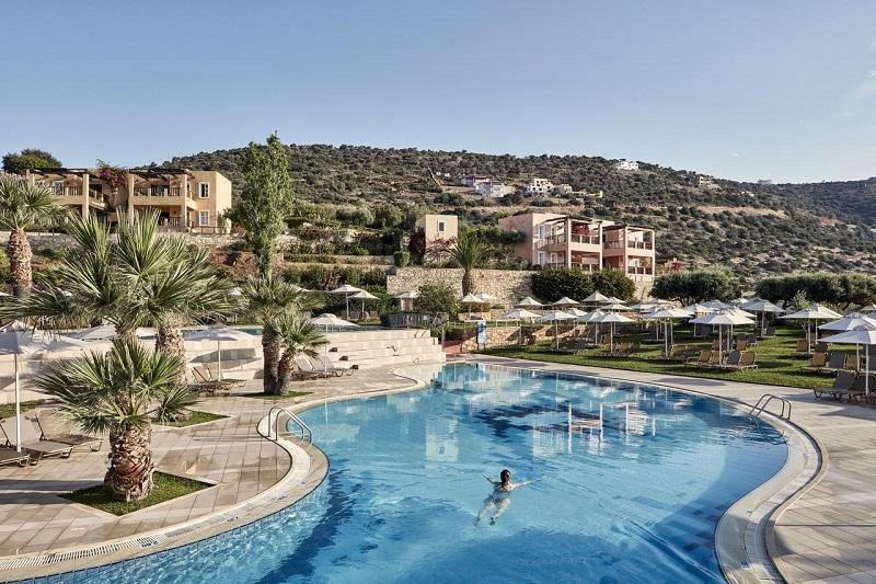 Grecia Creta - Heraklion Agios Nikolaos CANDIA PARK VILLAGE 1