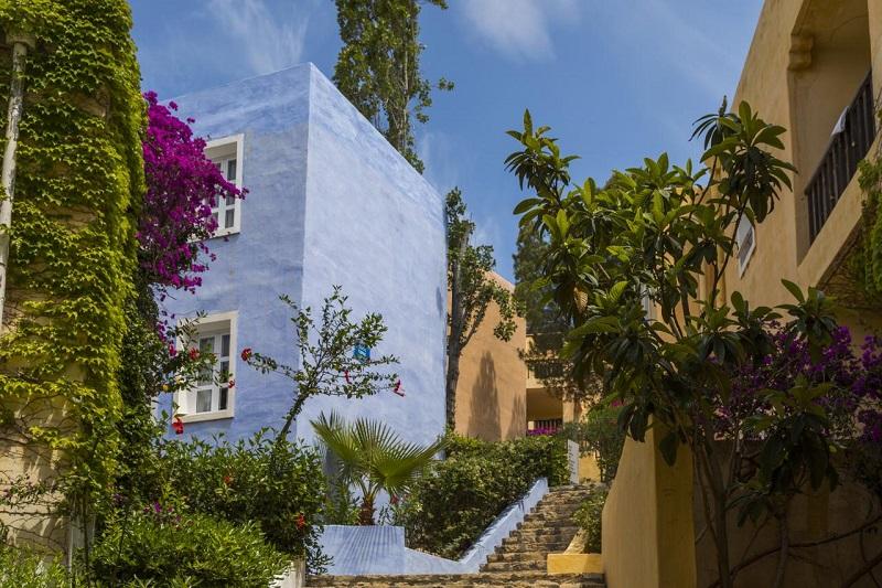 Grecia Creta - Heraklion Agios Nikolaos CANDIA PARK VILLAGE 3
