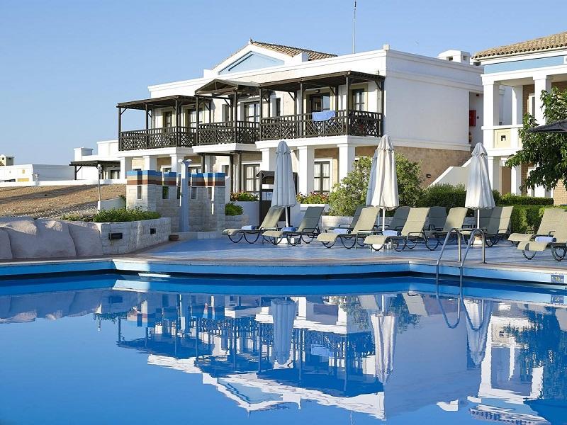 Grecia Creta - Heraklion Anissaras ALDEMAR ROYAL MARE 1