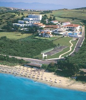Grecia Halkidiki Athos ALEXANDROS PALACE HOTEL AND SUITES 1