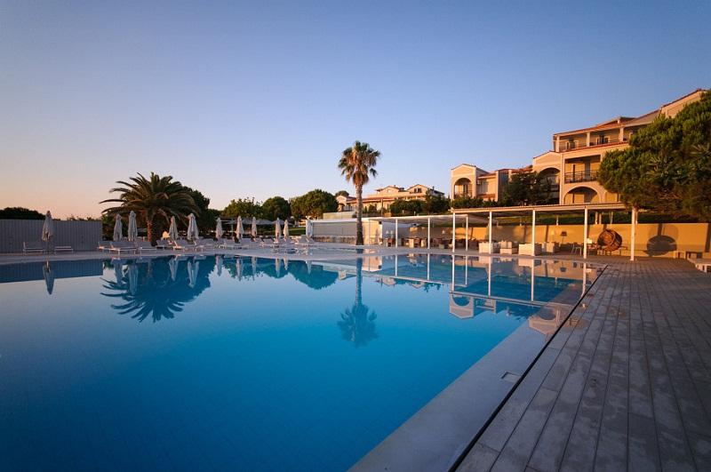 Grecia Zakynthos Vassilikos THE BAY HOTEL & SUITES  2