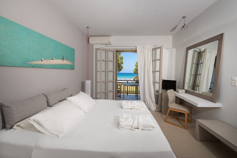 Grecia Zakynthos Vassilikos THE BAY HOTEL & SUITES  3