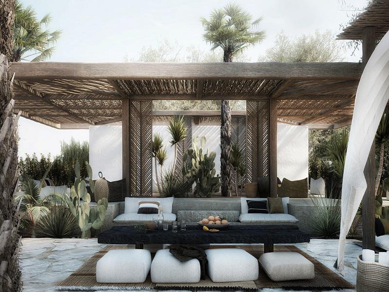Grecia Zakynthos Vassilikos THE BAY HOTEL & SUITES  4