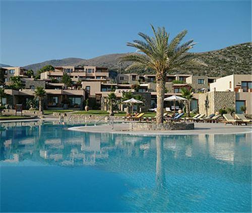 Grecia Creta - Heraklion Mallia IKAROS BEACH LUXURY RESORT & SPA 1