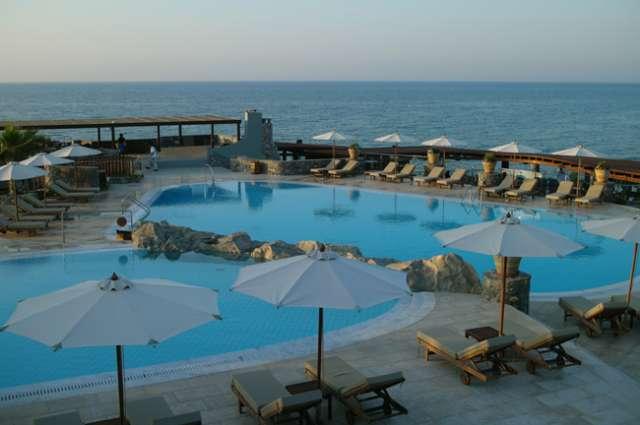 Grecia Creta - Heraklion Mallia IKAROS BEACH LUXURY RESORT & SPA 2