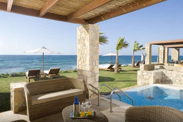 Grecia Creta - Heraklion Mallia IKAROS BEACH LUXURY RESORT & SPA 3