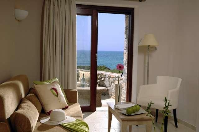 Grecia Creta - Heraklion Mallia IKAROS BEACH LUXURY RESORT & SPA 4