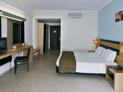 Grecia Halkidiki Sithonia LAGOMANDRA HOTEL&SPA 4
