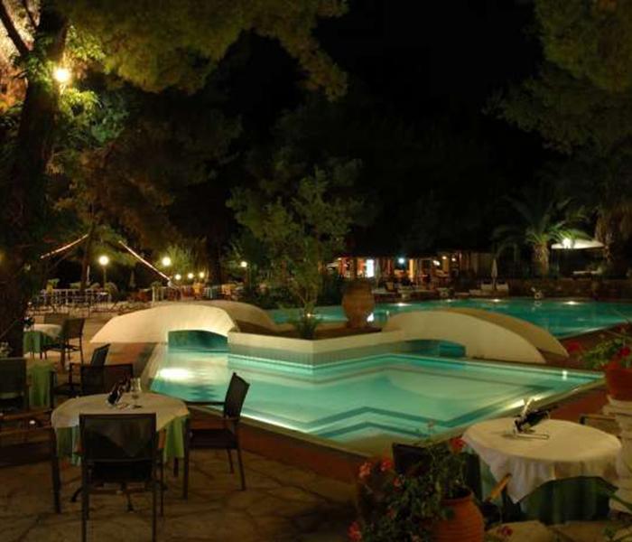 Grecia Halkidiki Sithonia PORFI BEACH 2