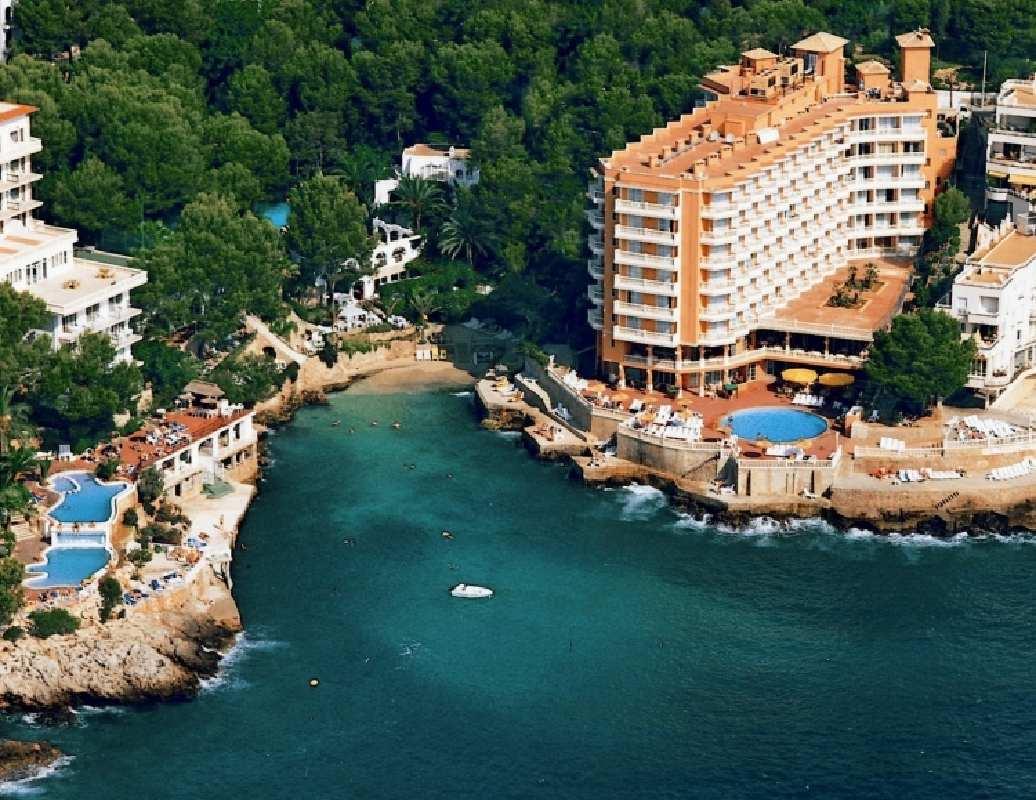Spania Mallorca Illetas EUROPE PLAYA MARINA HOTEL 1