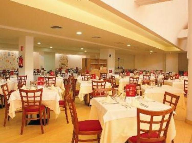 Spania Mallorca Illetas EUROPE PLAYA MARINA HOTEL 3