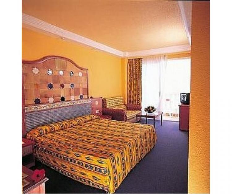 Spania Mallorca Illetas EUROPE PLAYA MARINA HOTEL 4