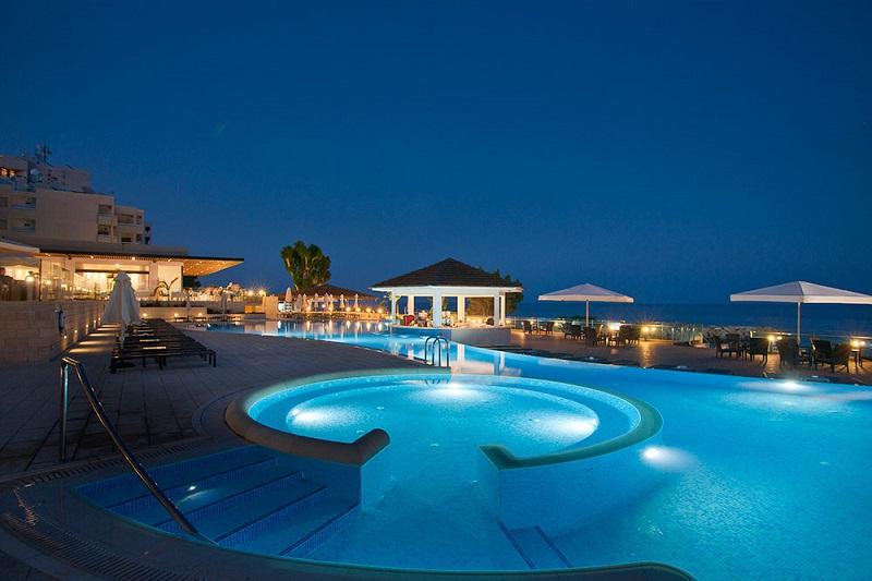 Cipru Larnaca Limassol ROYAL APOLLONIA BEACH 1