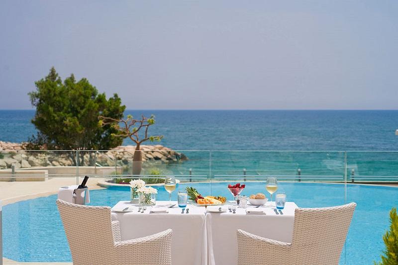 Cipru Larnaca Limassol ROYAL APOLLONIA BEACH 3