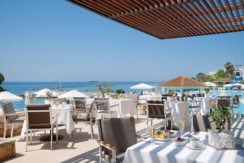 Cipru Larnaca Limassol ROYAL APOLLONIA BEACH 4