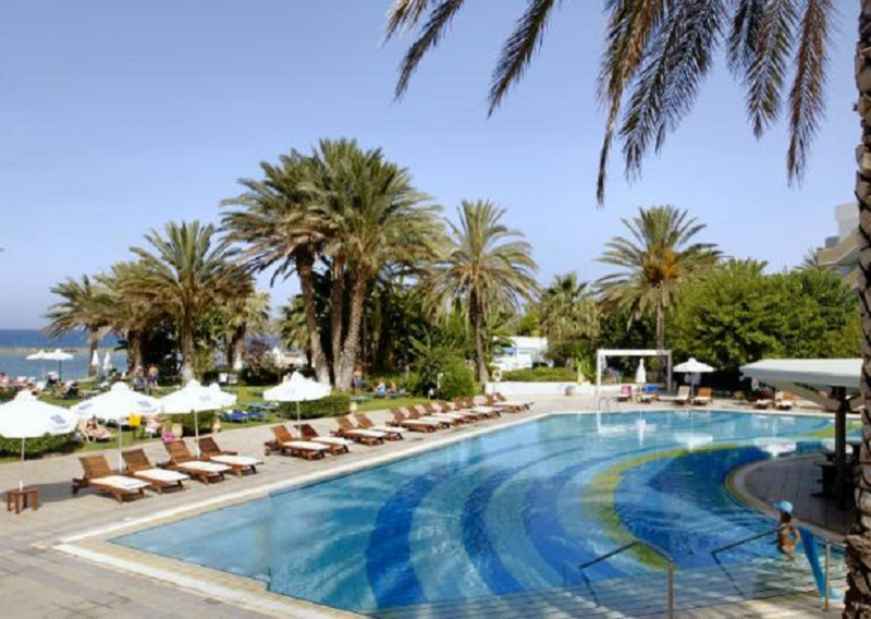 Cipru Larnaca Larnaca ACHILLEOS CITY 3