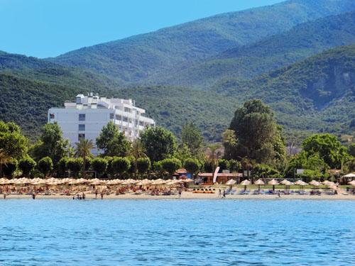 Grecia Riviera Olimpului Platamonas CRONWELL PLATAMON RESORT 1