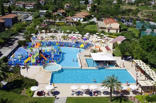 Grecia Riviera Olimpului Platamonas CRONWELL PLATAMON RESORT 2