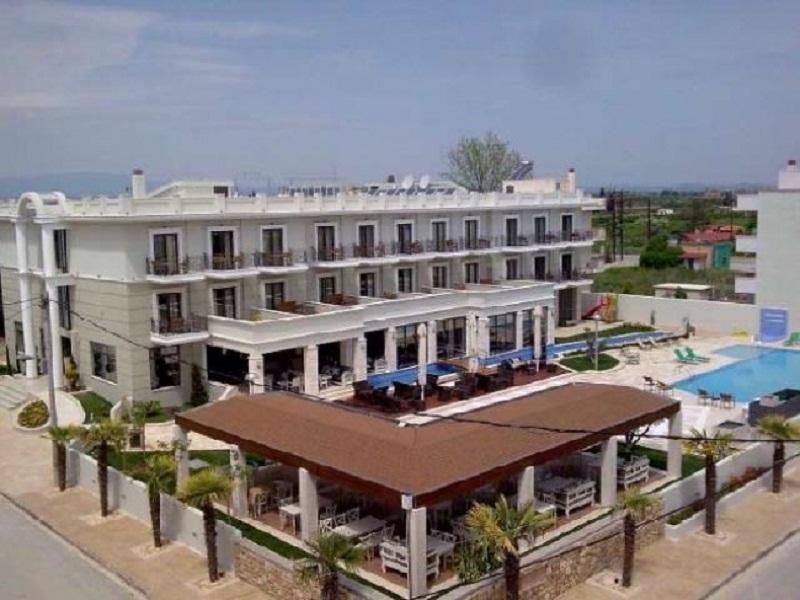 Grecia Riviera Olimpului Olympic Beach DANAI HOTEL&SPA 2