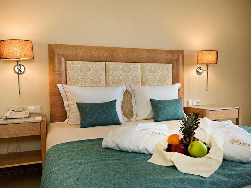 Grecia Riviera Olimpului Olympic Beach DANAI HOTEL&SPA 3