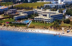 Grecia Rodos Kolymbia LUTANIA BEACH 1