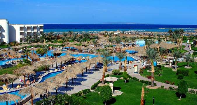 Egipt Hurghada Hurghada Town HURGHADA LONG BEACH RESORT 1