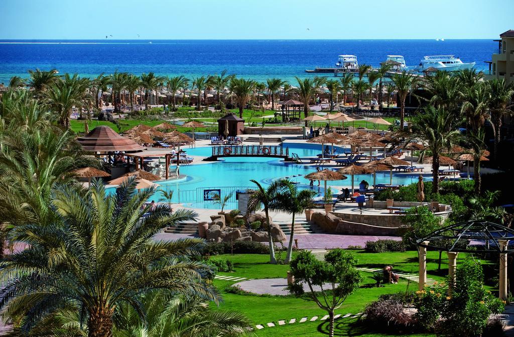 Egipt Hurghada Hurghada Town AMWAJ BLUE BEACH ABU SOMA 1