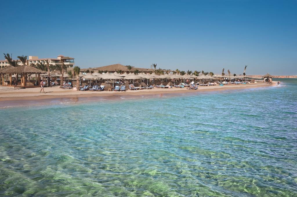 Egipt Hurghada Hurghada Town AMWAJ BLUE BEACH ABU SOMA 6