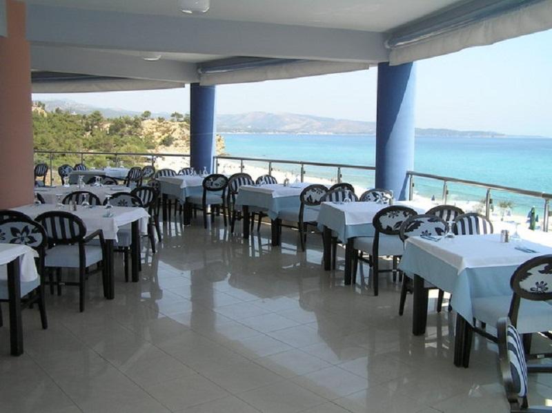 Grecia Thassos Tripiti BLUE DREAM PALACE THASSOS 3