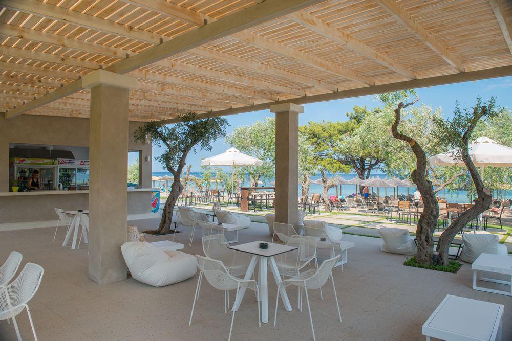 Grecia Thassos Skala Rachoni LOULOUDIS BOUTIQUE HOTEL 3