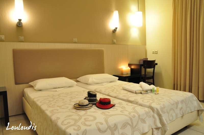 Grecia Thassos Skala Rachoni LOULOUDIS BOUTIQUE HOTEL 4
