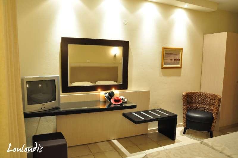 Grecia Thassos Skala Rachoni LOULOUDIS BOUTIQUE HOTEL 5