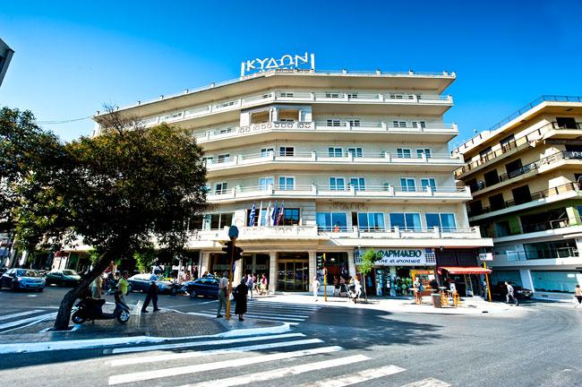 Grecia Creta - Chania Chania KYDON 1