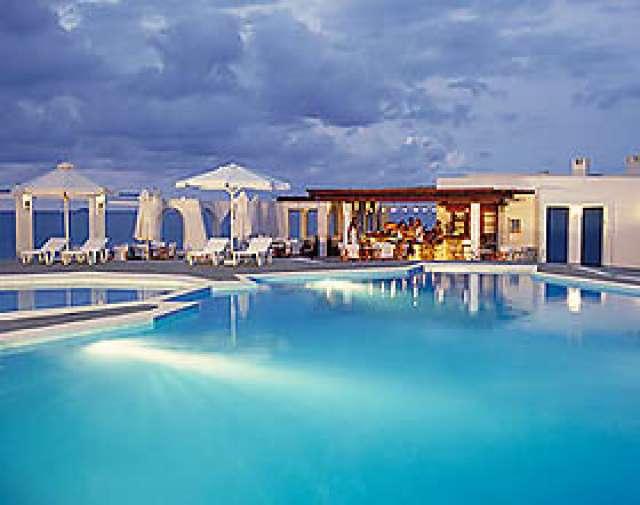Grecia Creta - Heraklion Kokkini Hani KNOSSOS BEACH BUNGALOWS & SUITES 2