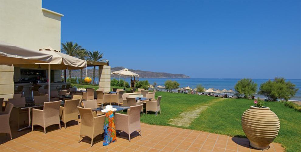 Grecia Creta - Chania Aghia Marina GIANNOULIS SANTA MARINA PLAZA 8
