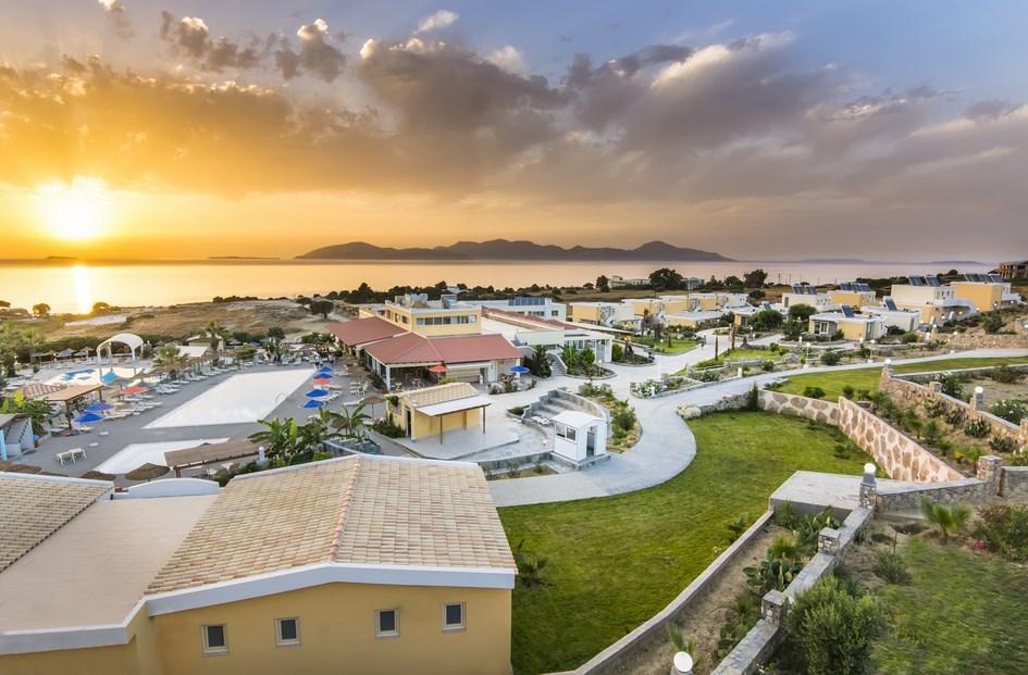 Grecia Kos Mastichari KOUROS PALACE 1