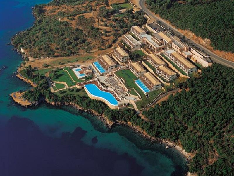 Grecia Lefkada Nikiana IONIAN BLUE HOTEL 1