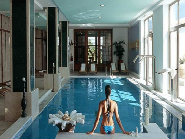 Grecia Lefkada Nikiana IONIAN BLUE HOTEL 4