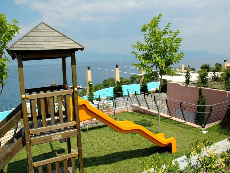 Grecia Lefkada Nikiana IONIAN BLUE HOTEL 5