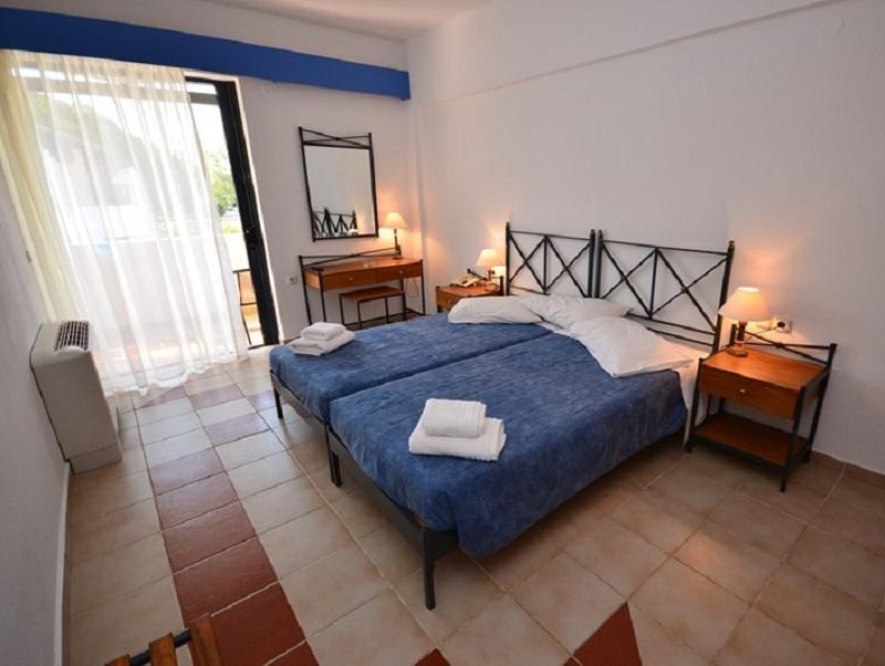 Grecia Lefkada Lygia PORTO LYGIA HOTEL 2