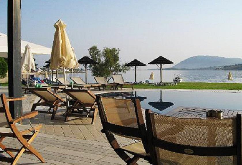 Grecia Lefkada Lygia PORTO LYGIA HOTEL 3